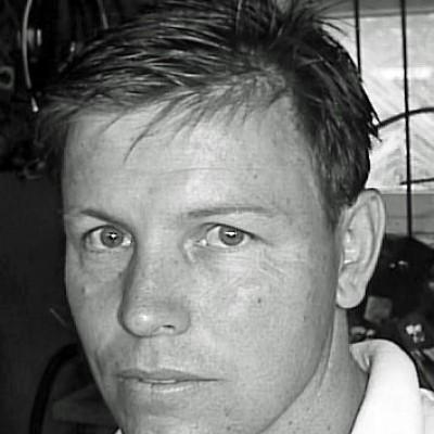 Paul Matlock